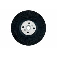 Опорная тарелка для фибровых шлифовальных кругов с ребрами охлаждения (623292000)